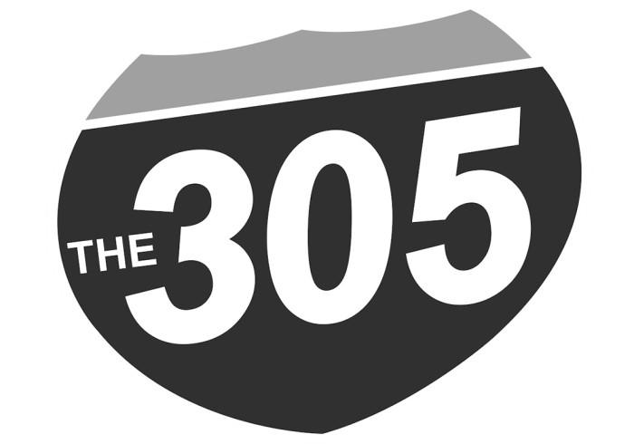 the305logo